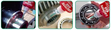 pajanje cilindričnih delov